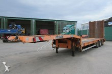 Goldhofer STN-L3-36/80 - Semi-Tieflader semi-trailer