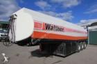 Rohr TAL-A-DK 41,0 - Diesel/Benzin - PUMPE - ZÄHLER semi-trailer