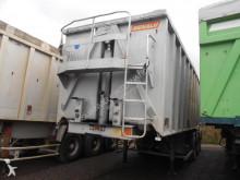 semirimorchio ribaltabile trasporto cereali Benalu usato