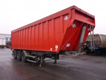 Robuste Kaiser semi-trailer