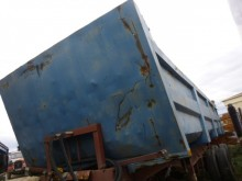 used Castera tipper semi-trailer