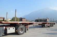 Cometto SA3LAS3 semi-trailer