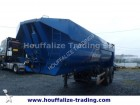 Kaiser Benne/Tipper 25m³ semi-trailer