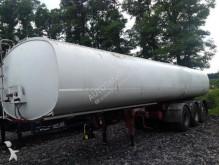 semirremolque cisterna hidrocarburos OMT usado