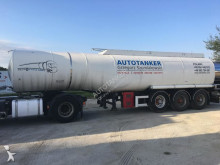 Cobo AIR SUSPENSION,INSULTE semi-trailer