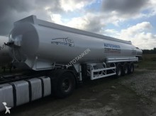 BSL oil/fuel tanker semi-trailer