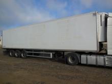 used Lecitrailer refrigerated semi-trailer