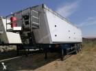 semirimorchio ribaltabile trasporto cereali Schmitz Cargobull usato