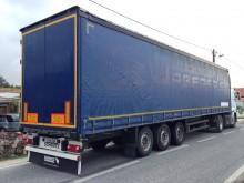 semirremolque lonas deslizantes (PLFD) Schmitz Cargobull usado