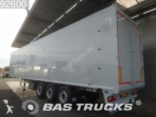 new Knapen tipper semi-trailer