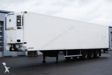Lamberet S 51* ThermoKing SL400e* BPW* ATP* semi-trailer
