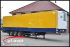 semi remorque Schmitz Cargobull SKO 24 Thermoking SLX 300, Doppelstock