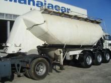 used Valart tanker semi-trailer