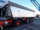 Cimar SBP-363 ALUMIIO ULTRALIGHT 2013 semi-trailer