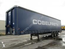 Van Hool 250 STUKS IN VOORRAAD semi-trailer