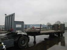 semirimorchio trasporto macchinari Lecitrailer