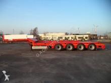 semirimorchio Ozgul L13 60 Ton Lowbed (New)