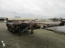 Kromhout 3 APCC 12-27 semi-trailer