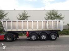 used Leciñena tipper semi-trailer