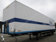 Fruehauf ONCRS 32-220A semi-trailer