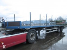 Floor FLO-9-182 semi-trailer