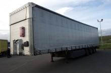 semirimorchio Schmitz Cargobull SCS MEGA VARIOS 24L