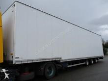 Talson F1227 semi-trailer