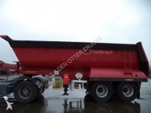 Fruehauf D 32 C UNUSED semi-trailer