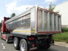 new Leciñena tipper semi-trailer