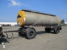 Burg BPA 10-102 semi-trailer