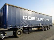 Van Hool 3B0064 BPW semi-trailer