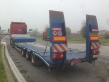 De Angelis 3S6A XG semi-trailer