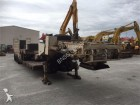 Nicolas Goldhofer 6 Achs Tieflader*4+2 Achs Dolly/GG 69To* semi-trailer
