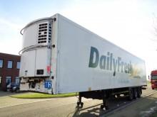 semirimorchio frigo Schmitz Cargobull usato
