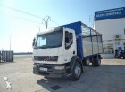 DAF LF 55.250 semi-trailer