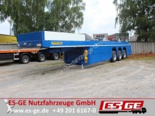 used Faymonville other semi-trailers