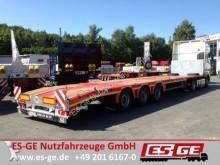 Faymonville 3- Achs- Megatrailer semi-trailer