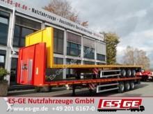 ES-GE 3-Achs-Sattelanhänger semi-trailer