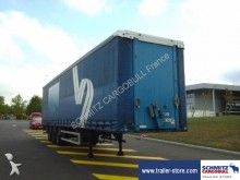 Coder Rideaux Coulissant Standard semi-trailer