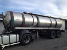 used BSL other semi-trailers
