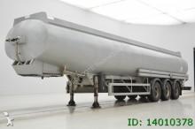 Merceron TANK 39k L semi-trailer