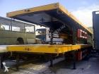 semi remorque plateau Schmitz Cargobull occasion