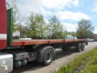 Trailor S 29315 blat semi-trailer