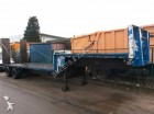semi remorque Trailor HYDRAULIC RAMPS 7/1967
