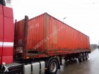 used LAG other semi-trailers