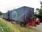 Van Hool Van Hool semi-trailer