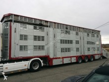 used Pezzaioli other semi-trailers