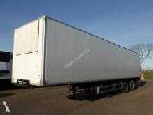 Pacton TBZZ30 semi-trailer