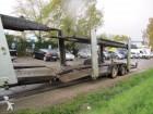used car carrier semi-trailer