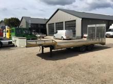 Veldhuizen semi dieplader semi-trailer
